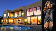 Celebrity homes: Young stars heat up California real estate