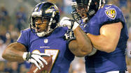Against Cleveland Browns, Ravens seek a more balanced offensive attack