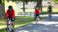 Ride raises money, awareness for bicycle safety