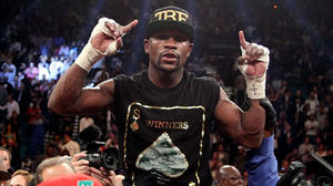 Floyd Mayweather Jr.'s next challenge: finding a credible foe