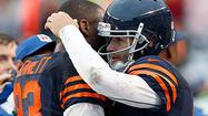 Cutler keeps cool as Bears edge Vikings