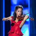 Miss America 2014 -- Miss Minnesota Rebecca Yeh