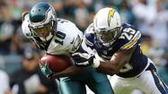 NFL Week 2: Chargers put their season in turnaround, beat Eagles