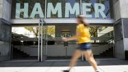 Hammer Museum gets $2-million gift from Anthony Pritzker