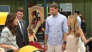 Cutler, Cavallari appearing on FXX's 'The League'