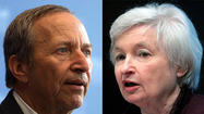 With Summers out, Yellen is odds-on favorite to run Fed, bookie says