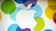 Could Apple's next 'special event' be Oct. 15?