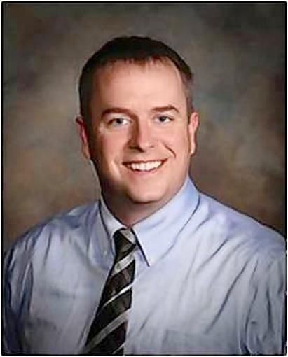 Dr. Sean Rardin.
