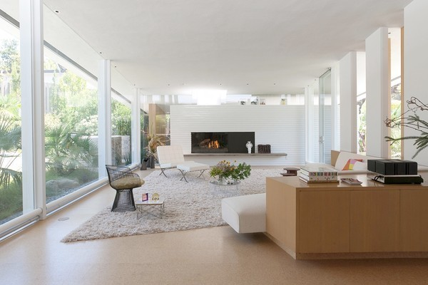 . Home Inspiration  Living room   LA Times