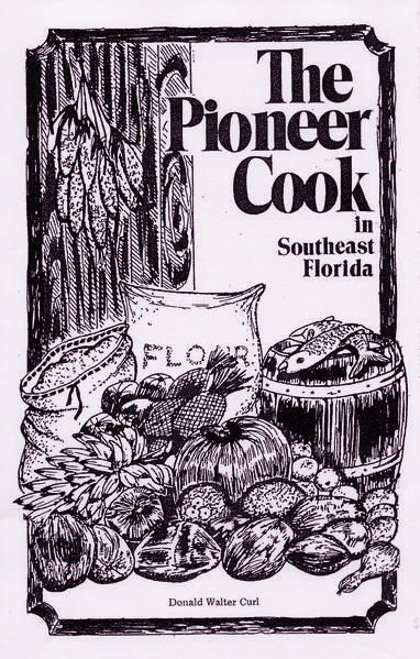 This 70-page gem was first published in 1975 and authored by late Florida Atlantic University professor Donald Curl.