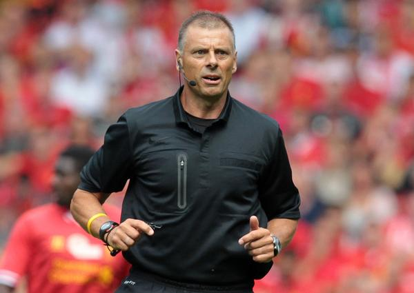Former Premier League referee Mark Halsey says games officials need help in dealing with the enormous pressure they face.