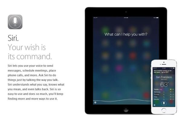 Siri has finally exited beta mode, two years after its release.