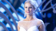 Owings Mills resident places in Top 10 at Miss America pageant