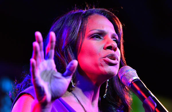 "Tony winner Audra McDonald joins the cast of NBC's ""Sound of Music."""