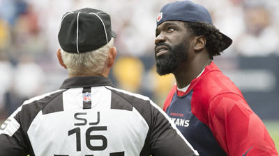 Harbaugh says he'll be 'surprised' if Ed Reed doesn't play Sund…