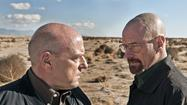 With finale in sight, 'Breaking Bad' hits all-time ratings record