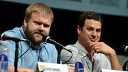 AMC readies 'Walking Dead' spinoff