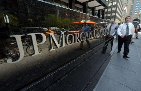 The 'London Whale' trading fiasco at JPMorgan has been the subject of regulatory and congressional probes for more than a year.
