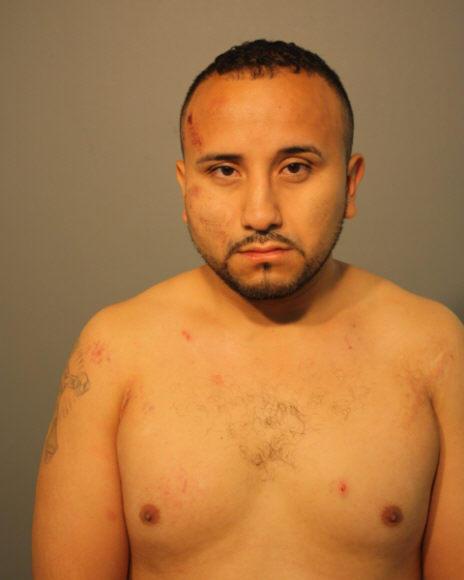 Camilo Maya (Chicago Police Department)