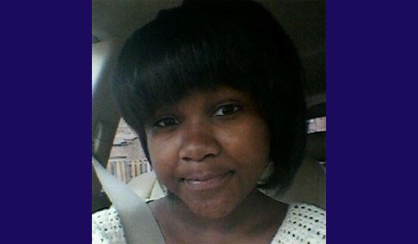 Brandy Boyd, 11, is missing from the Bronzeville neighborhood.