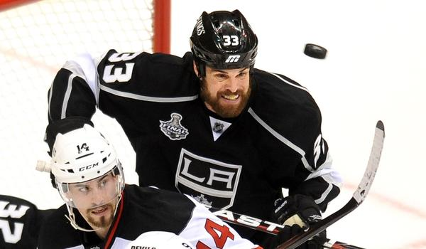 After playing an important role in the Kings' 2012 Stanley Cup run, defenseman Willie Mitchell hopes to bounce back from a season devastated by injury.