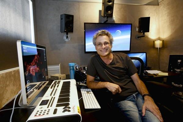 Mark Mangini is a supervising sound editor at the Fomosa Group, a new film postproduction sound-editing company on the former Samuel Goldwyn Studio lot in West Hollywood.