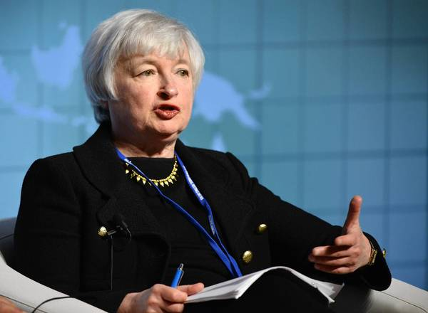 Investors believe Janet Yellen would be likely to extend the U.S. easy-money policy.