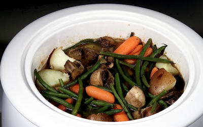 Weekend Getaway Pot Roast