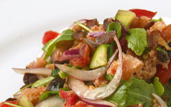 Panzanella recipes
