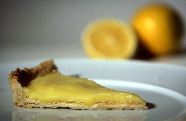 10 great Meyer lemon recipes - LA Times