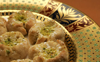 Recipes to celebrate Ramadan