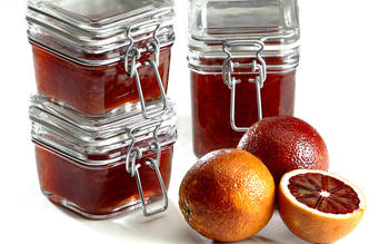 Recipes using blood oranges