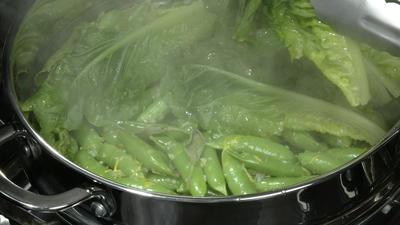 Healthy eating - Recipes - California Cookbook