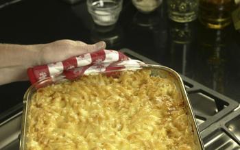 Joan's on Third macaroni and cheese