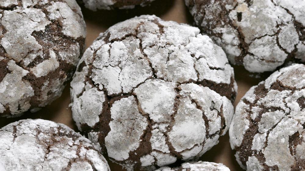 San Andreas cookies
