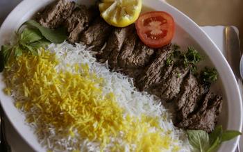 Torsh kebab