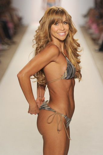 <b>Photos:</b> Mercedes-Benz Fashion Week Swim - A.Z Araujo: Aylin Mujica