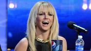 Photos: Britney Spears