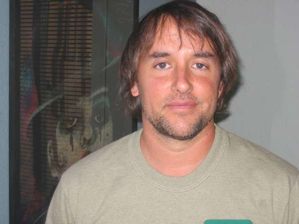 Filmmaker Richard Linklater will receive the Director Tribute at the Gotham Independent Film Awards.