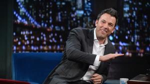 Ben Affleck on Batman backlash: 'I'm a big boy'