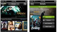 Apple TV users can watch Amazon Instant Video using iPhone, iPad