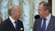 Russia says no proof Syria's government carried out chemical attack