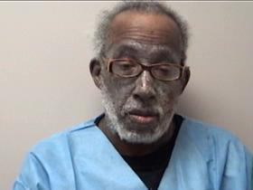 Mark Little, 55, of Indian Orchard, Mass., is charged with robbing the Rockville Bank branch on North Main Street Monday.