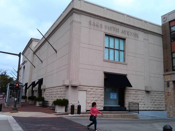 Saks Fifth Avenue left its Highland Park location, pictured here, on December 31 -- ending a 12-year run. Renaissance Place is now asking for tax relief to help ease financial burden for its existing tenants.