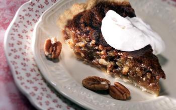 Brigtsen's Pecan Pie
