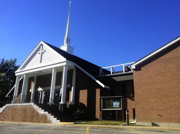 Glenview's Canaan Presbyterian Church plans to add an elevator to its building in order to provide improved access to its parishioners.