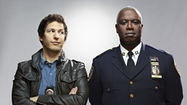 Brooklyn Nine-Nine video: New captain alert