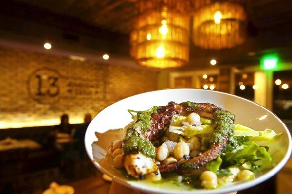 South florida restaurant news sun sentinel for 13 american table boca raton