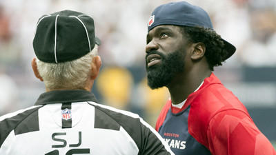 Gary Kubiak says Ed Reed is as close to return as he has been