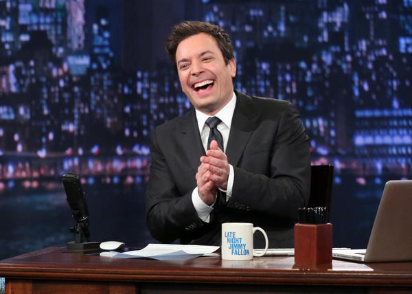 """NBC and Lexus to experiment with a live ad during """"Late Night With Jimmy Fallon"""""""
